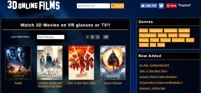free movies online without downloading unblocked