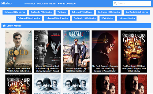 bollywood movie websites online watch