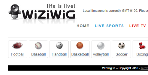 15 Best Super Fast Sites Like Wiziwig For Live Sports Matches