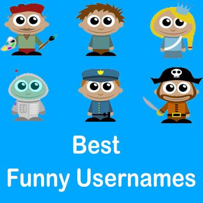 151+ Funny Usernames For Instagram, Facebook In 2019