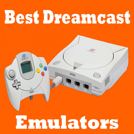 emulator dreamcast mac