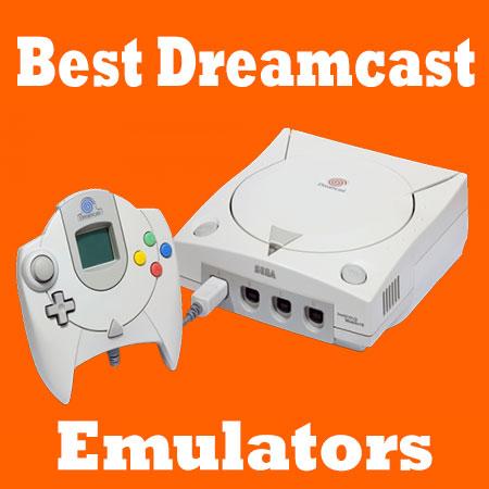 11+ Best Dreamcast Emulators For Playing Sega Games