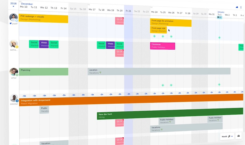 11 Best Project Management Software [Free and Paid] In 2020
